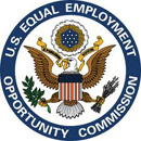 US Equal Employment Commission Seal